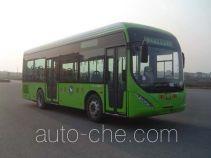 青年牌JNP6950GM型豪华城市客车