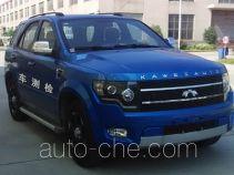 Kawei JNQ5020XJCXC41 inspection vehicle