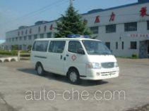 Chunzhou JNQ5020XJHE1 ambulance