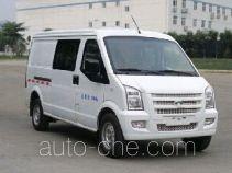 Kawei JNQ5020XXYBEV1 electric cargo van