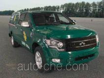 Kawei JNQ5030XYZXC41 postal vehicle