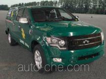 Kawei JNQ5030XYZXK41 postal vehicle