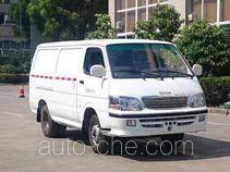 Kawei JNQ5031XXYBEV1 electric cargo van