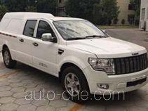 Kawei JNQ5036XXYBEV electric cargo van