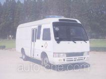 Chunzhou JNQ5041XJHD5Z ambulance