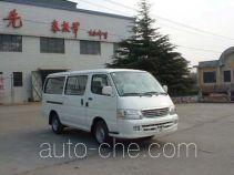 Chunzhou JNQ6495E1 универсальный автомобиль