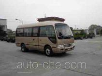 春洲牌JNQ6600DK41型客车