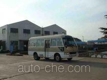 春洲牌JNQ6601DK1型客车