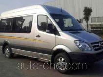 Kawei JNQ6605BEV12 electric bus