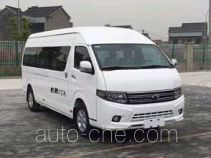 Kawei JNQ6606BEV5 electric minibus