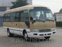 春洲牌JNQ6700DK51型客车