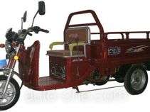 Jinpeng JP110ZH cargo moto three-wheeler