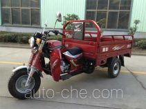 Jinpeng JP175ZH-3 cargo moto three-wheeler