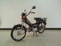 嘉鹏牌JP48Q-B型两轮轻便摩托车