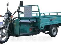 Jinpeng electric cargo moto three-wheeler