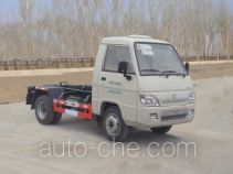 Chujiang JPY5040ZXXB detachable body garbage truck