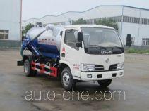 Chujiang JPY5070GXWE sewage suction truck