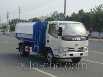 楚疆牌JPY5070ZZZD型自装卸式垃圾车