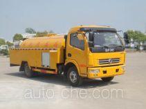 Chujiang JPY5080GQXD street sprinkler truck