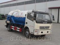 Chujiang JPY5080GXWD sewage suction truck