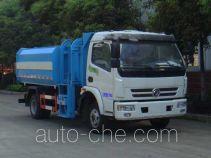 楚疆牌JPY5080ZZZD型自装卸式垃圾车