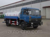 Chujiang JPY5160GSSE sprinkler machine (water tank truck)