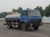 Chujiang JPY5160GXEE suction truck