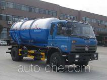 Chujiang JPY5160GXWE sewage suction truck
