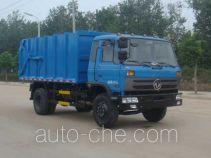 Chujiang JPY5160ZDJE docking garbage compactor truck