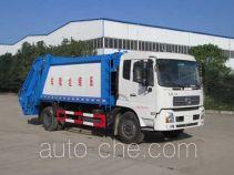Chujiang JPY5160ZYSD4 garbage compactor truck