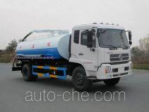 Chujiang JPY5161GXED suction truck