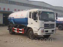Chujiang JPY5161GXWD sewage suction truck