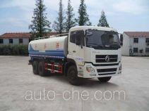 Chujiang JPY5251GSSD sprinkler machine (water tank truck)