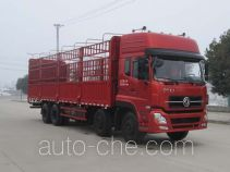 Chujiang JPY5310CCYD stake truck
