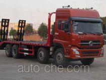 Chujiang JPY5310TPBD flatbed truck