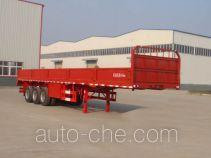Chujiang JPY9400 trailer