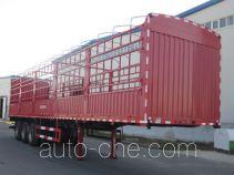 Chujiang JPY9400CCY stake trailer