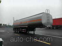Chujiang JPY9400GYY13 oil tank trailer