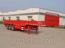 Chujiang JPY9401 trailer