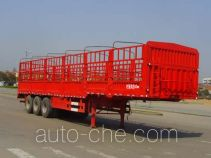 Chujiang JPY9401CCY stake trailer