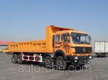 Junqiang JQ3310 dump truck