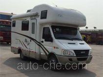 Junqiang JQ5040XLJ motorhome