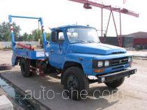 Junqiang JQ5100ZBS skip loader truck