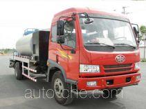 Junqiang JQ5160GLQ asphalt distributor truck