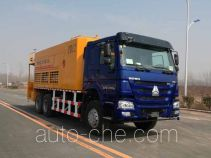 Junqiang JQ5254TFC slurry seal coating truck