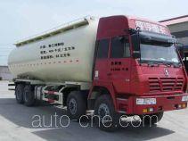 Junqiang JQ5310GFL bulk powder tank truck