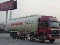 Junqiang JQ5311GFL bulk powder tank truck