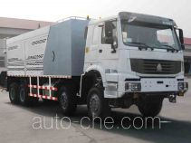 Junqiang JQ5316TFC slurry seal coating truck