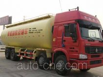 Junqiang JQ5319GFL bulk powder tank truck
