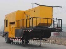 Junqiang JQ9100TYH pavement maintenance trailer